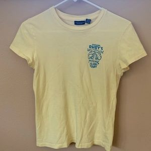 American Eagle vintage-looking T-shirt